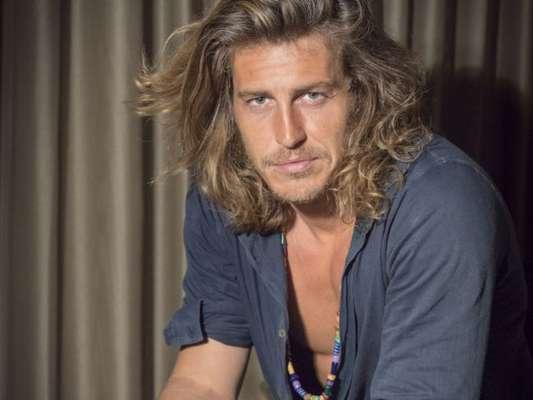 'BBB19' terá novo integrante: o italiano Alberto Mezzetti, também conhecido pelo apelido de Tarzan