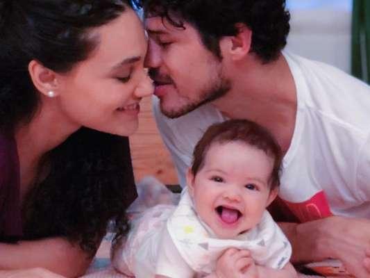 José Loreto publica no Instagram música que tocou em seu casamento com Débora Nascimento