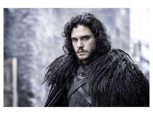 """Final """"Game of Thrones"""": Kit Harington diz que relacionamento do elenco ficou desgastado nas gravações da8ª e última temporada"""