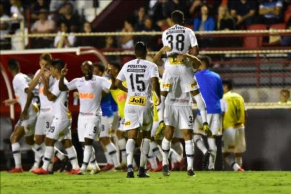 O Corinthians teve atuação consistente na vitória por 1 a 0 sobre o Ituano, no Estádio Novelli Júnior, pela última rodada da fase de grupos. Com boas defesas, Cássio salvou o Timão, e Danilo Avelar marcou o gol da vitória. Veja as atuações abaixo (por Guilherme Amaro)