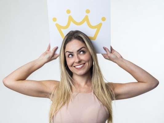 Paula von Sperling é a grande vencedora do Big Brother Brasil 19
