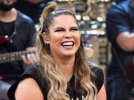 Marilia Mendonça ignorou crítica sobre beleza e mandou recado no Twitter nesta quarta-feira, 10 de abril de 2019