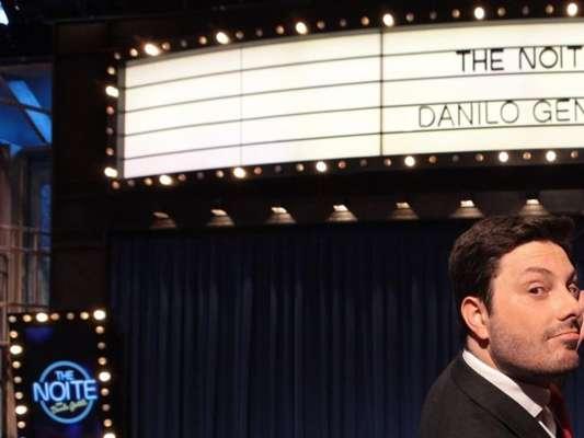 Danilo Gentili cria campanha #GentiliLivre em favor de sua liberdade