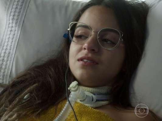 """""""Malhação - Vidas Brasileiras"""": Amanda (Pally Siqueira) morre no último capítulo da novela"""