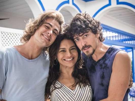 João (Rafael Vitti) começará a se vingar de Jerônimo (Jesuíta Barbosa) na novela 'Verão 90'