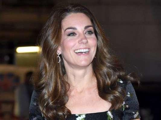 Maquiagem de Kate Middleton é sempre a mesma. Se inspire na make da princesa!