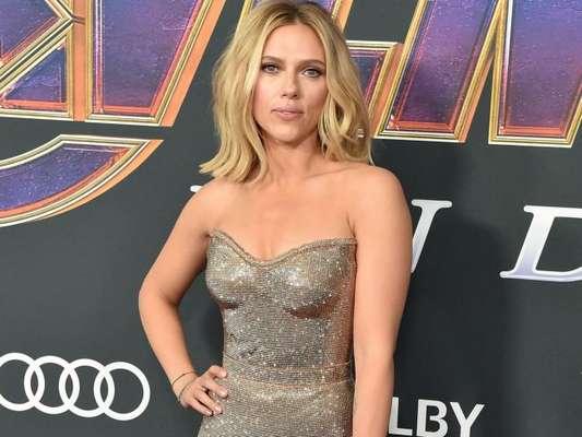 Veja todos os detalhes maravilhosos dos looks das atrizes na première de 'Vingadores - Ultimato'