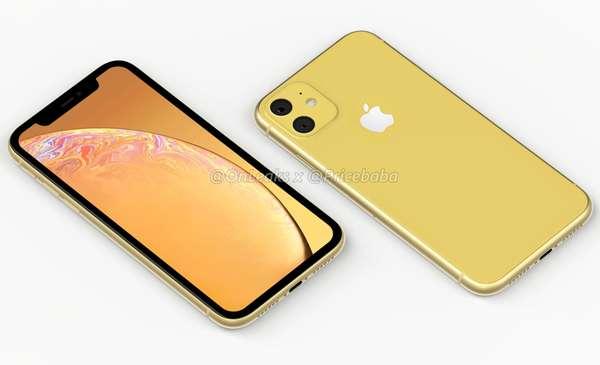 Vídeo mostra como fica o iPhone XR 2019 com duas câmeras traseiras