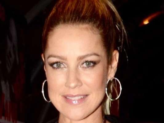 Luana Piovani garantiu que fala de Xuxa sobre maconha não será cortada do seu programa na TV a cabo: 'Quem manda lá na minha casa sou eu'