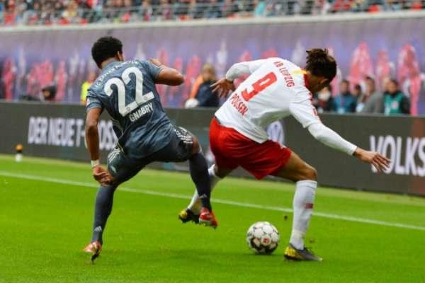 Bayern de Munique não saiu do zero
