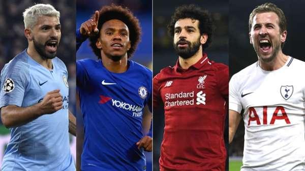 A Premier League terminou neste domingo e, agora, só retorna em agosto. Essa foi uma das edições mais acirradas, com o Manchester City campeão, com um ponto a mais que o Liverpool. Confira algumas curiosidades que marcaram essa temporada