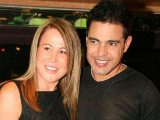 Zilu exaltou gratidão por história com Zezé Di Camargo, seu ex-marido: 'Vou amar eternamente'