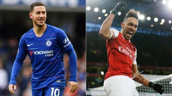 Chelsea e Arsenal entrarão em campo nesta quarta-feira para decidir quem será o campeão da Liga Europa. Como são duas grandes equipes, o LANCE! mostra, com dados baseados no 'Transfermarkt', quais são os jogadores com maior valor de mercado da finalíssima do torneio europeu. Confira!
