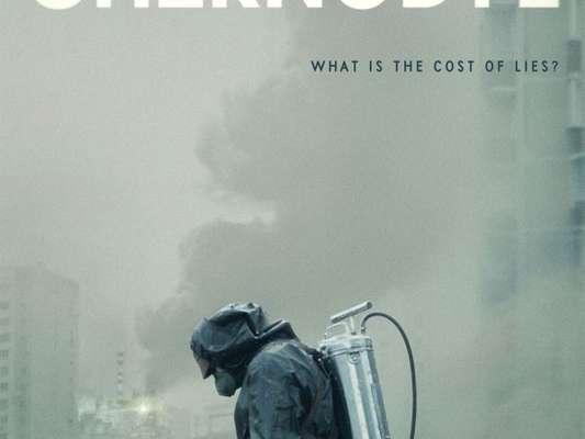 """Conheça a série """"Chernobyl"""", mais novo sucesso da HBO"""