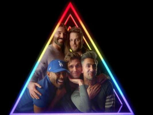 Netflix prepara vídeo em comemoração ao mês do orgulho LGBT