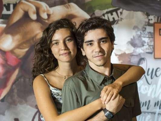 """""""Malhação - Toda Forma de Amar"""": Tadeu (João Fernandes) retorna para trama e pede para assumir a guarda de Nina"""