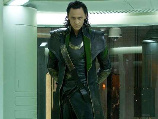 """Confira a primeira imagem da série """"Loki"""", novidade do Disney+"""