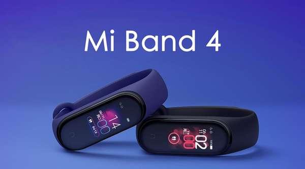 Xiaomi lança oficialmente a Mi Band 4 com variante dos Vingadores
