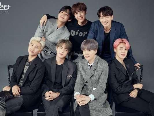 Dois integrantes do BTS podem não estar mais com o grupo em 2020
