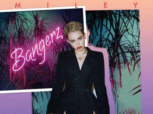 """Mileu Cyrus fala sobre apropriação cultural na era """"Bangerz"""" e pede desculpas"""