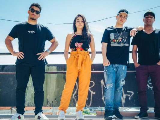 """Série criada por Kondzilla, """"Sintonia"""", ganha primeiro teaser da Netflix"""