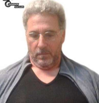 Rocco Morabito foi condenado a 30 anos de cadeia na Itália
