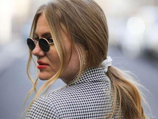 Rabo de cavalo: 7 versões diferentes do penteado para você arrumar seu cabelo com estilo!