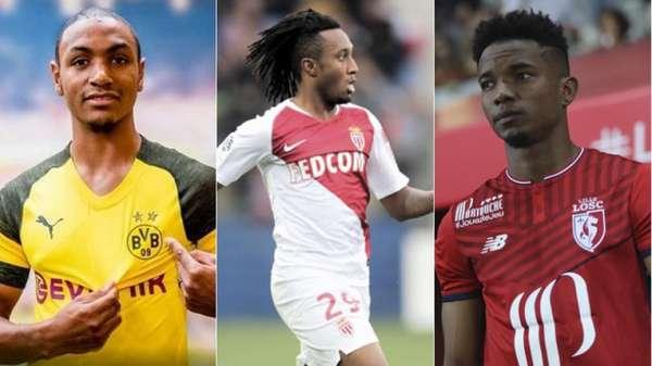 """Equipes francesas seguem se movimentando na janela de transferências. Alguns nomes já chegaram aos clubes do país. Veja aqui as principais negociações da Ligue 1, segundo dados do site """"Transfermarkt"""""""