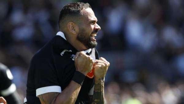 Veja imagens de Vasco x Fluminense