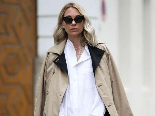 Trench coat: 5 motivos para adquirir a peça e tê-la como curinga no armário!