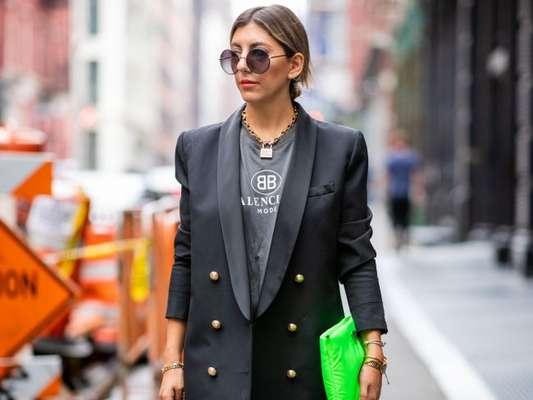 Confira 5 opções de blazer com a cara do inverno para comprar já!