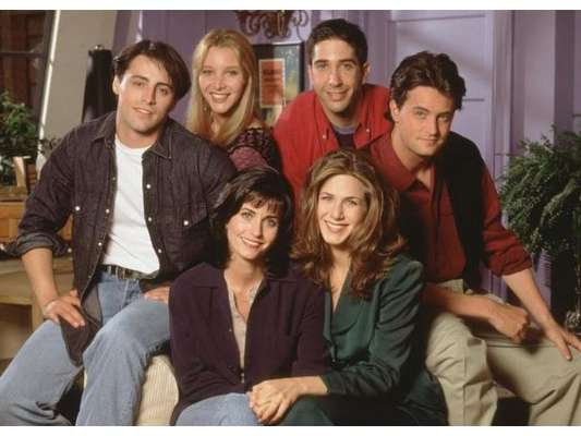 """""""Friends"""" deve ter novos episódios? Vamos te dar os motivos para a continuação NÃO acontecer"""