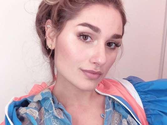 'Tia Sasha', disse o perfil do Instagram da ONG Baluarte