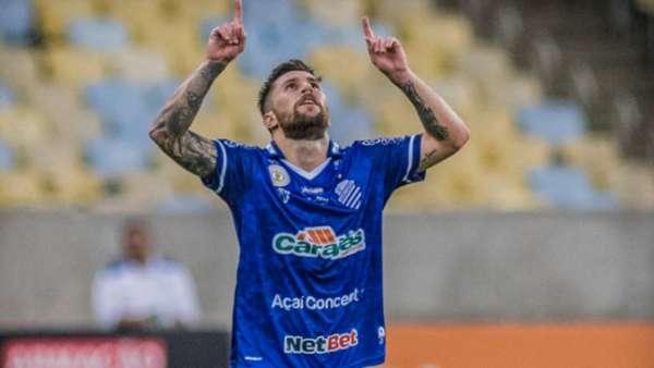 Veja imagens de Fluminense x CSA