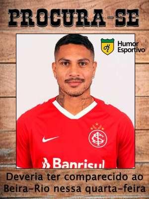 Libertadores: os memes de Internacional 1 x 1 Flamengo