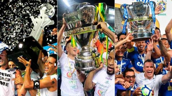 A Copa do Brasil já conheceu seus dois finalistas desta temporada. Athletico Paranaense e Internacional irão se enfrentar para decidir quem fica com o título. Zebras, jogos históricos e viradas marcam as decisões do mata-mata nacional. LANCE! relembra todas as decisões do torneio, que existe desde 1989.