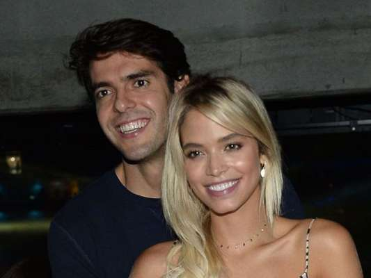 Casamento de Carol Dias e Kaká terá 300 convidados e filhos do ex-jogador como pagens