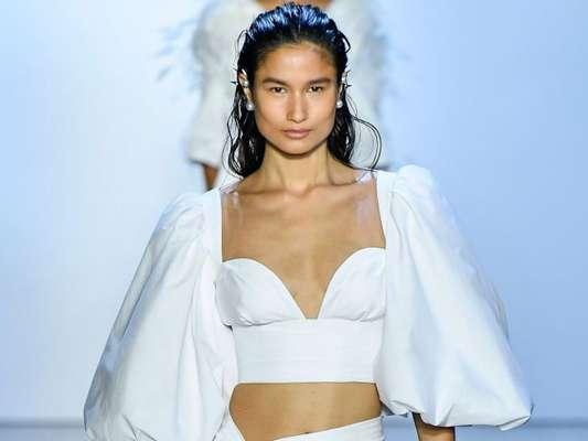 A Semana de Moda de Nova York está cheia de tendências para o verão 2020. Inspire-se!