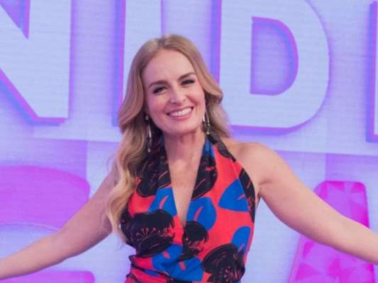 Angélica gravou primeiro piloto do seu novo programa na Globo, 'Curva da Felicidade', detalha a colunista Fábia Oliveira, do jornal 'O Dia', nesta quarta-feira, 11 de setembro de 2019