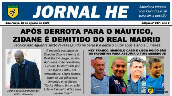 Declaração de Carlos Alberto vira piada e inspira memes com Real Madrid