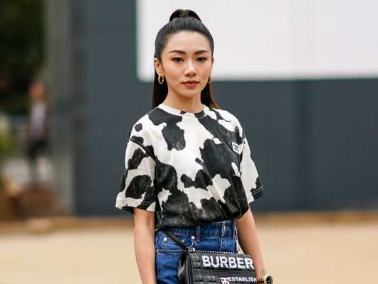 Cow print é a estampa de animal queridinha entre as fashionistas. Confira 4 motivos para apostar na trend!