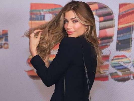 A atriz Grazi Massafera foi alvo de comentários de internautas após um discussão em 'A Fazenda' na noite de sexta-feira, dia 20 de setembro de 2019
