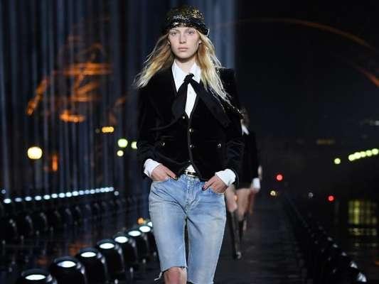 Moda anos 90: bermuda voltou com tudo para o guarda-roupa das fashionistas e é tendência nas passarelas das semanas de moda internacionais