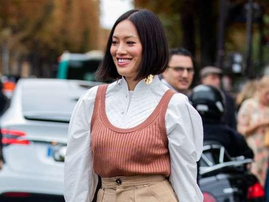Confira 3 truques de styling das semanas de moda internacionais para deixar seus looks mais estilosos!