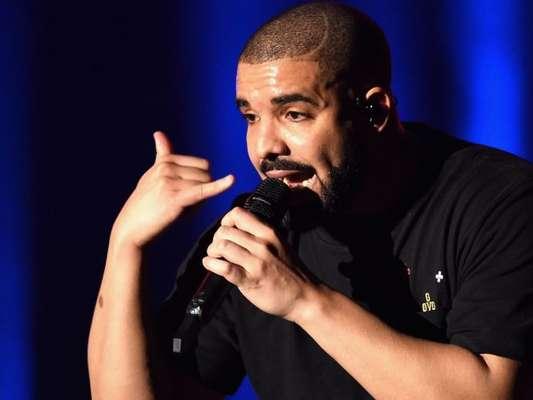 Drake passou a seguir Anitta no Instagram após ir a uma festa na casa da artista depois de seu show no Rock in Rio