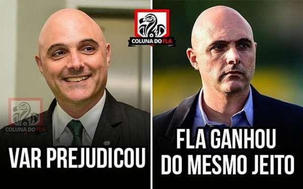 Brasileirão: os memes de Athletico-PR 0 x 2 Flamengo