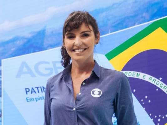 Glenda Kozlowski recebeu apoio de colegas após deixar a Globo e negou ida para a CNN Brasil: 'Nada a ver'