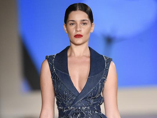 Look all jeans: essas 7 inspirações do Minas Trend provam que denim é muito fashion e versátil