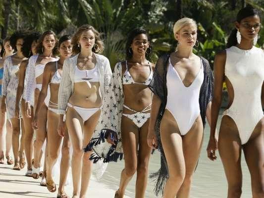 Verão 2020: as 5 tendências de beachwear que mais amamos ver em desfiles brasileiros!