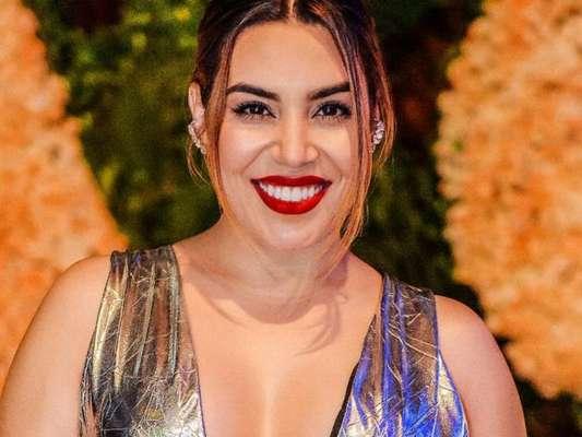 Naiara Azevedo revela dieta e rotina de exercícios após emagrecer